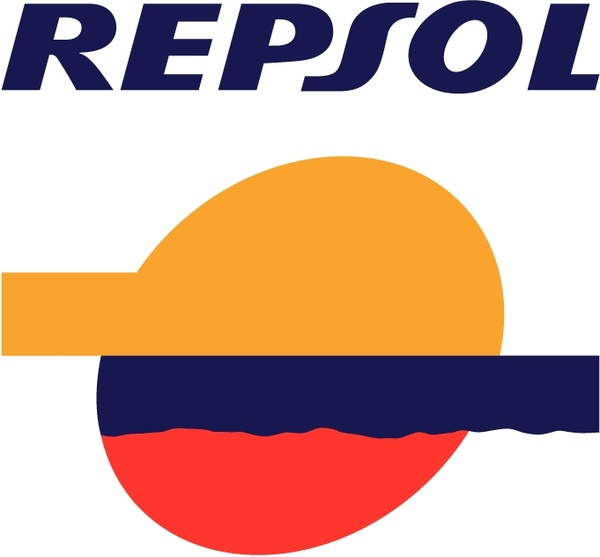 Repsol Logo - Repsol 1 Free vector in Encapsulated PostScript eps ( .eps ) vector ...