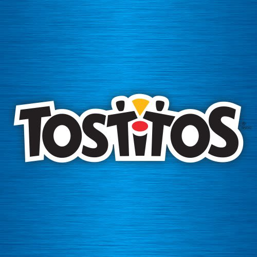 Tostitos Logo - 13 famous logos with hidden messages