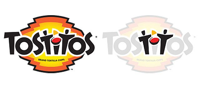 Tostitos Logo - Six Hidden Messages In Famous Logos