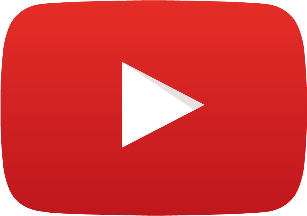 YouTube Logo - Youtube Play Logo transparent PNG - StickPNG