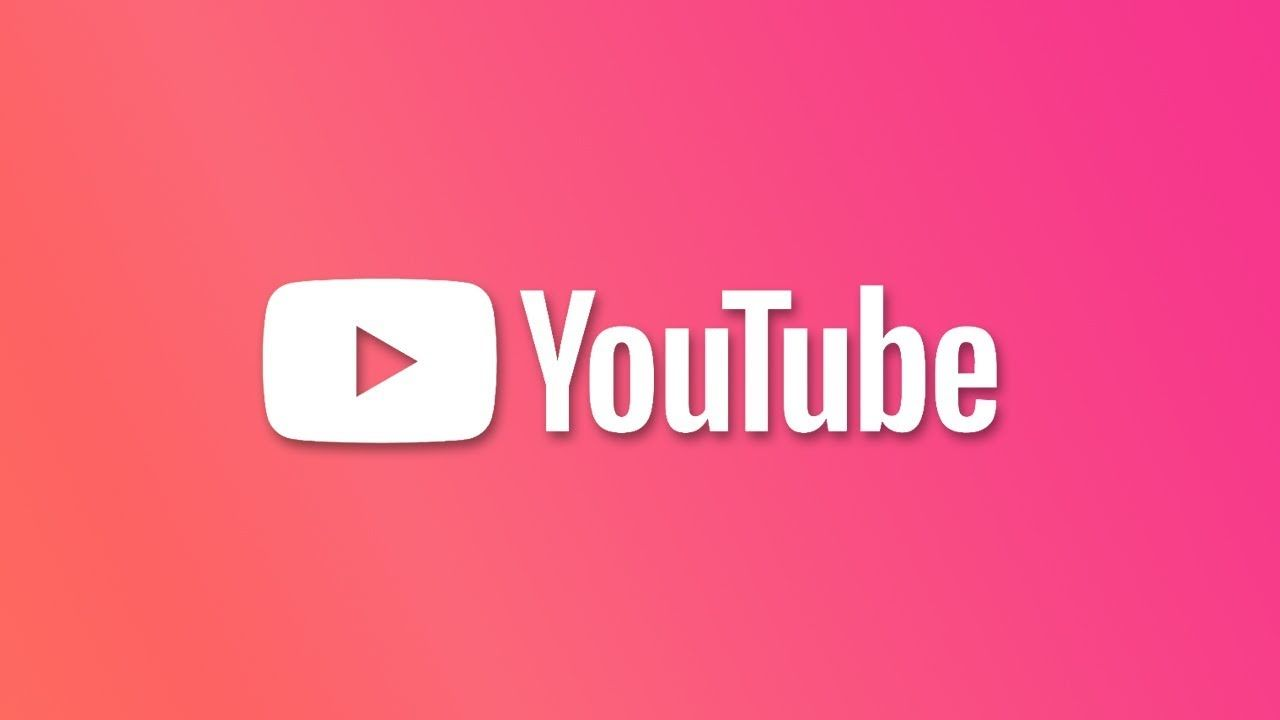 YouTube Logo - A Designers take on the NEW YouTube LOGO! - YouTube