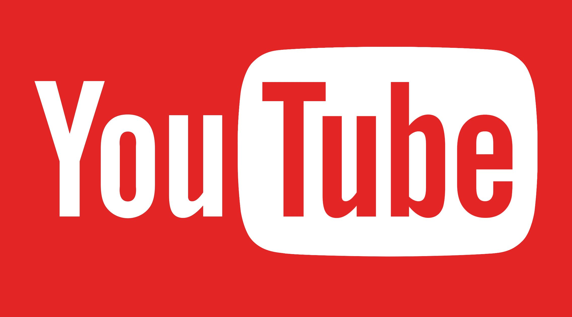 YouTube Logo - YouTube Logo, YouTube Symbol, Meaning, History and Evolution
