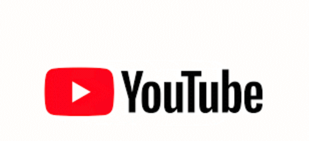 YouTube Logo - New YouTube Logo Revealed, Material Design Interface Live For All