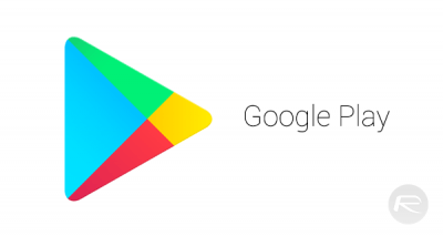 Google Play Logo - Download GOOGLE PLAY LOGO Free PNG transparent image and clipart