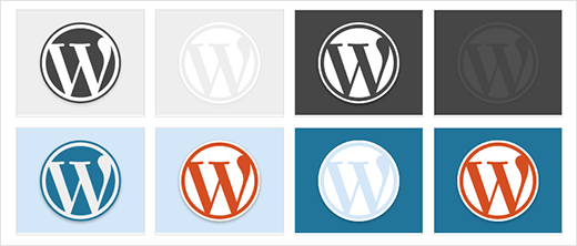 WordPress Logo - 4 Rules You Must Know About WordPress Logo and Trademark