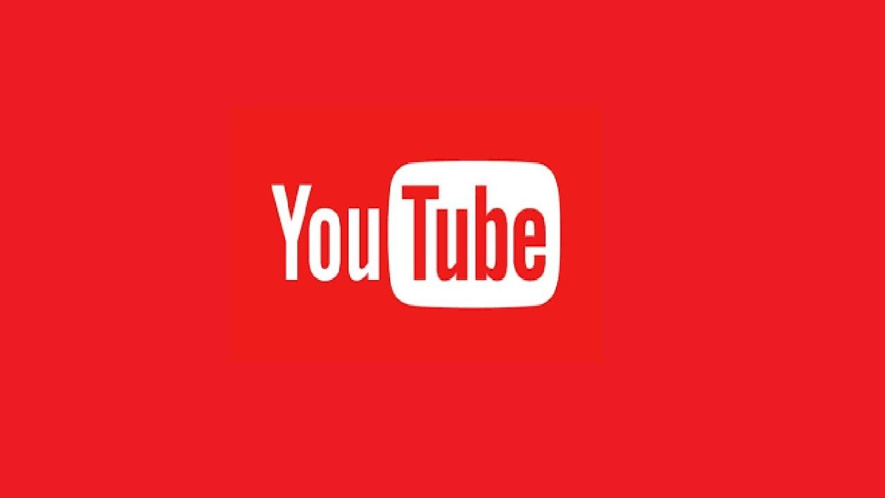 YouTube Logo - New Youtube Logo Sort Of Rant - YouTube