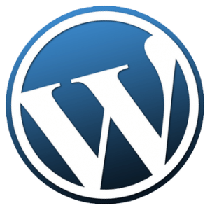 WordPress Logo - WordPress Logos | FindThatLogo.com