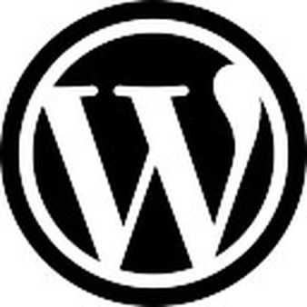 WordPress Logo - Wordpress Icons | Free Download