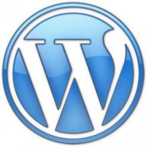 WordPress Logo - WordPress logo | Peter Fletcher
