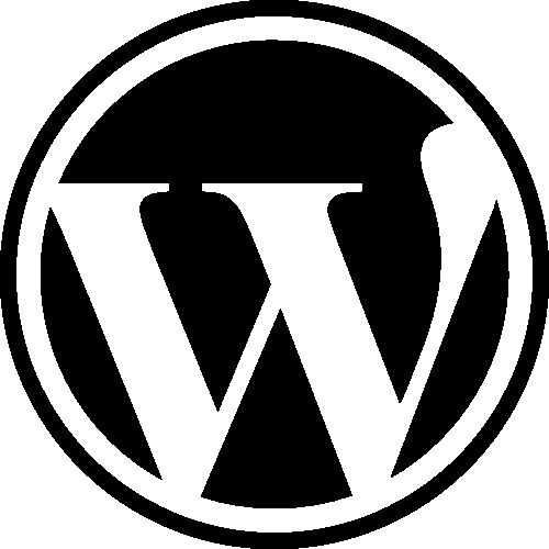 WordPress Logo - WordPress | wordpress logo | Adriano Gasparri | Flickr