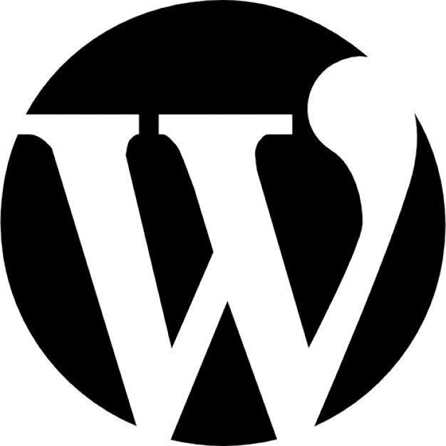 WordPress Logo - A WordPress and IFTTT Workaround for Private RSS Feeds – Secondary ...