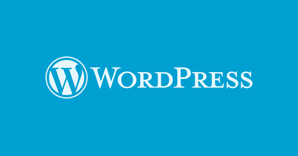 WordPress Logo - How to Install WordPress · SOTO