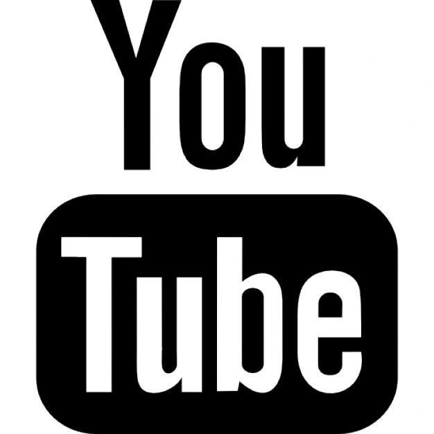 YouTube Logo - youtube logo vector - Zlatan.fontanacountryinn.com