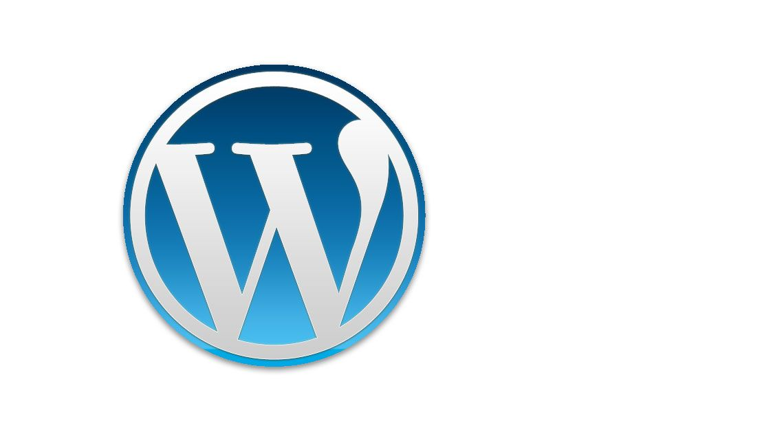 WordPress Logo - Wordpress Logos