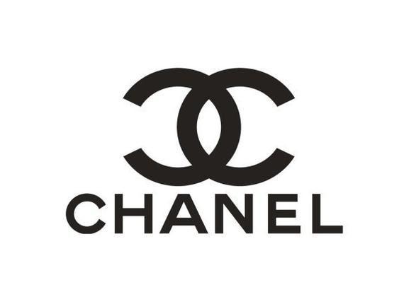 graphic regarding Printable Chanel Logo titled Printable Chanel Brand - LogoDix