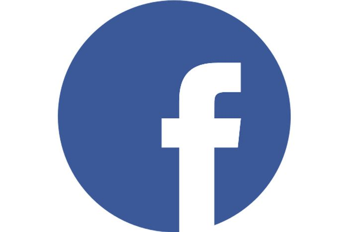 Facebook Logo - Facebook's communal photo albums make it easier to share snapshots ...