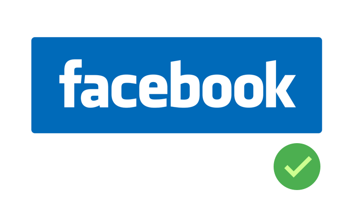 Facebook Logo - Facebook Icon - free download, PNG and vector