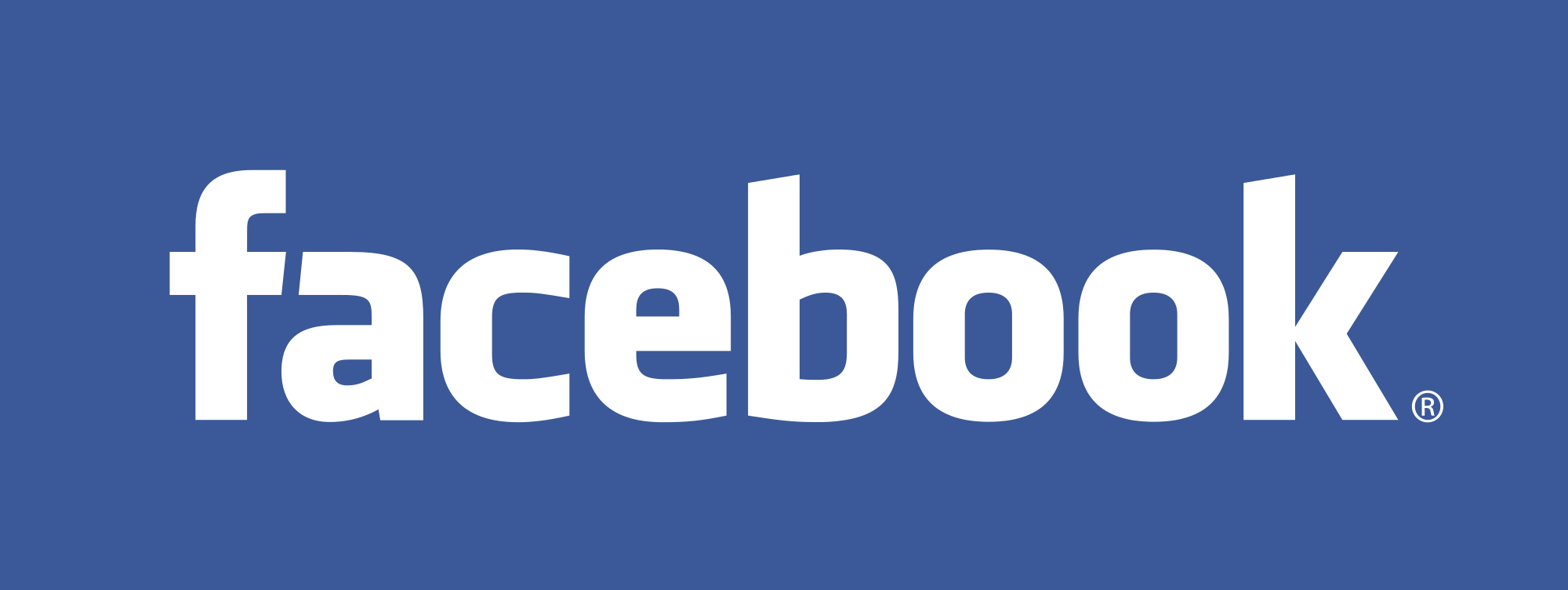 Facebook Logo - File:Facebook.svg - Wikimedia Commons