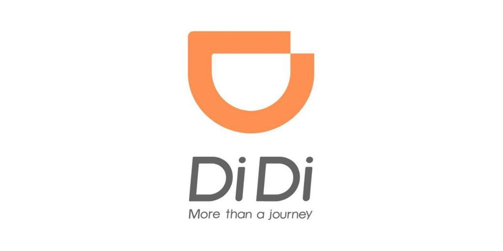 Didi Logo - Uber's Chinese rival coming to North America