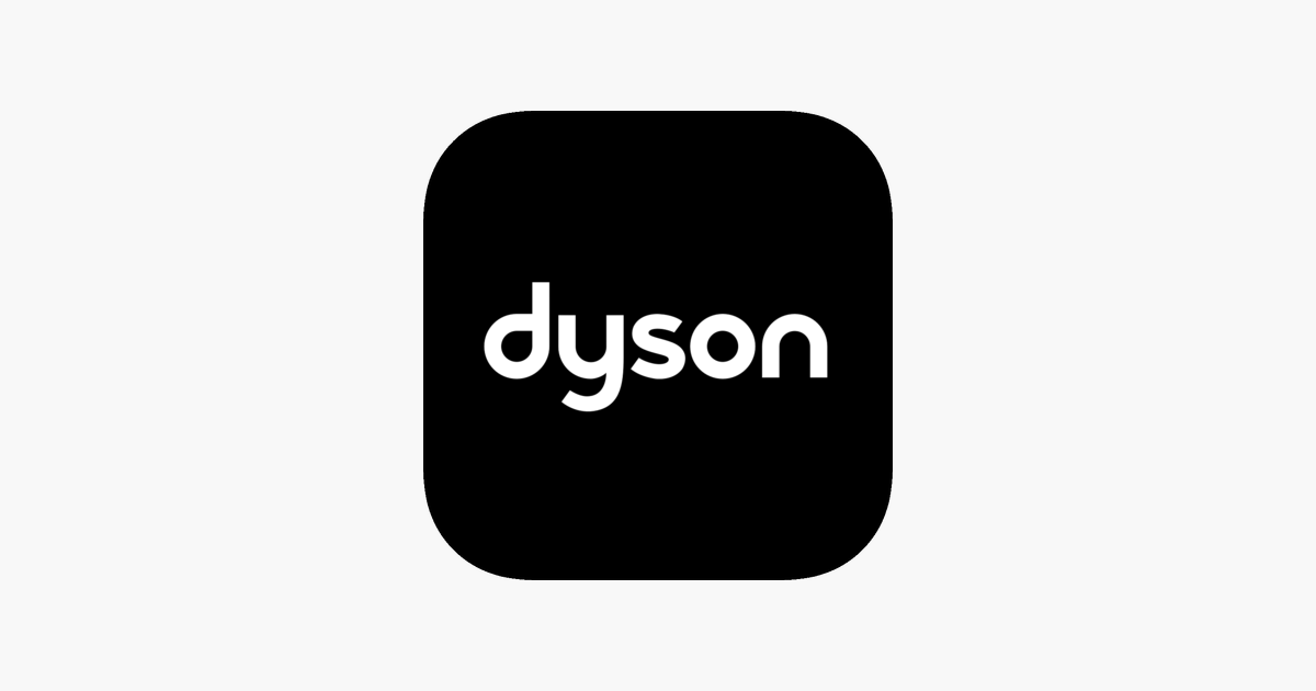 Dyson Logo - Dyson Link on the App Store