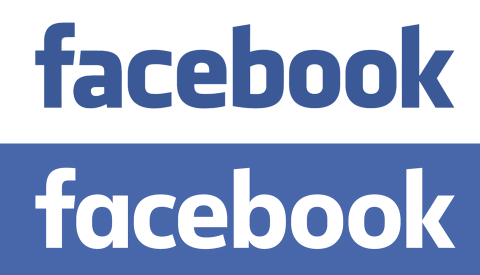Facebook Logo - Facebook has a new logo, but the differences are subtle