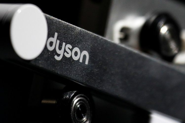 Dyson Logo - Dyson targets hair beauty market with $500 styling tool | News ...