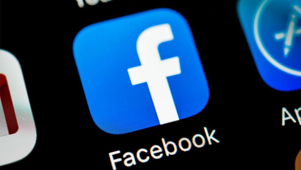 Facebook Logo - Facebook Tipping for Live Streamers Goes Live in Android, iOS Apps ...