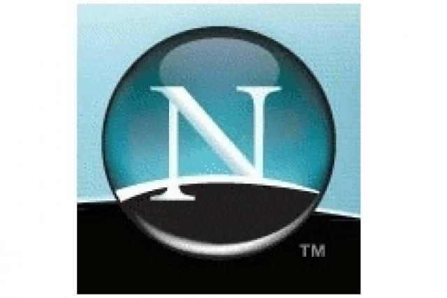 Netscape Logo - Netscape 9.0 Now Available for Linux