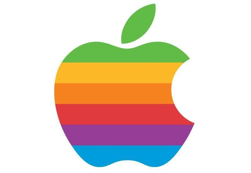 Apple Logo - The true story behind the Apple logo