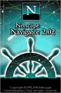 Netscape Logo - How important was Netscape? | The 1995 Blog