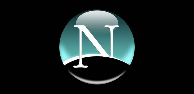 Netscape Logo - Netscape: Lessons from the Rise and Fall of the Internet's First ...