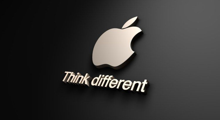 Apple Logo - The History of the Apple Logo - Leoprinting Blog