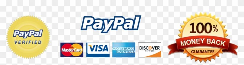 PayPal Verified Logo - LogoDix