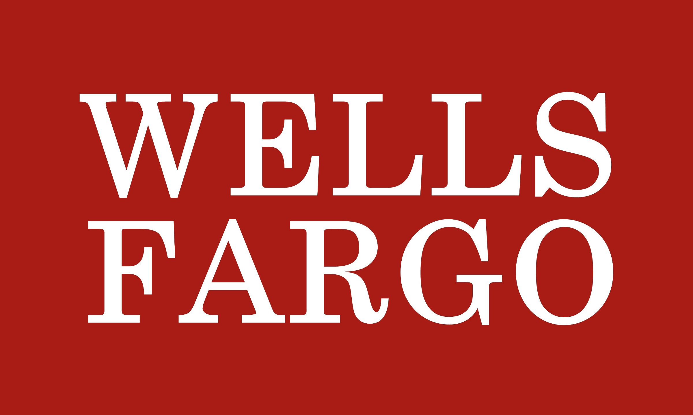 Wells Fargo Logo - Wells Fargo Logo, Wells Fargo Symbol, Meaning, History and Evolution