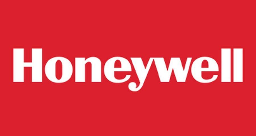 Honeywell Logo - Bringing Honeywell's innovation and efficiency to your home - Highly ...