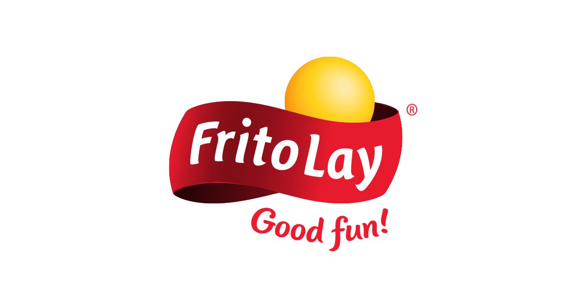 Lay's Logo - Frito-Lay - Home