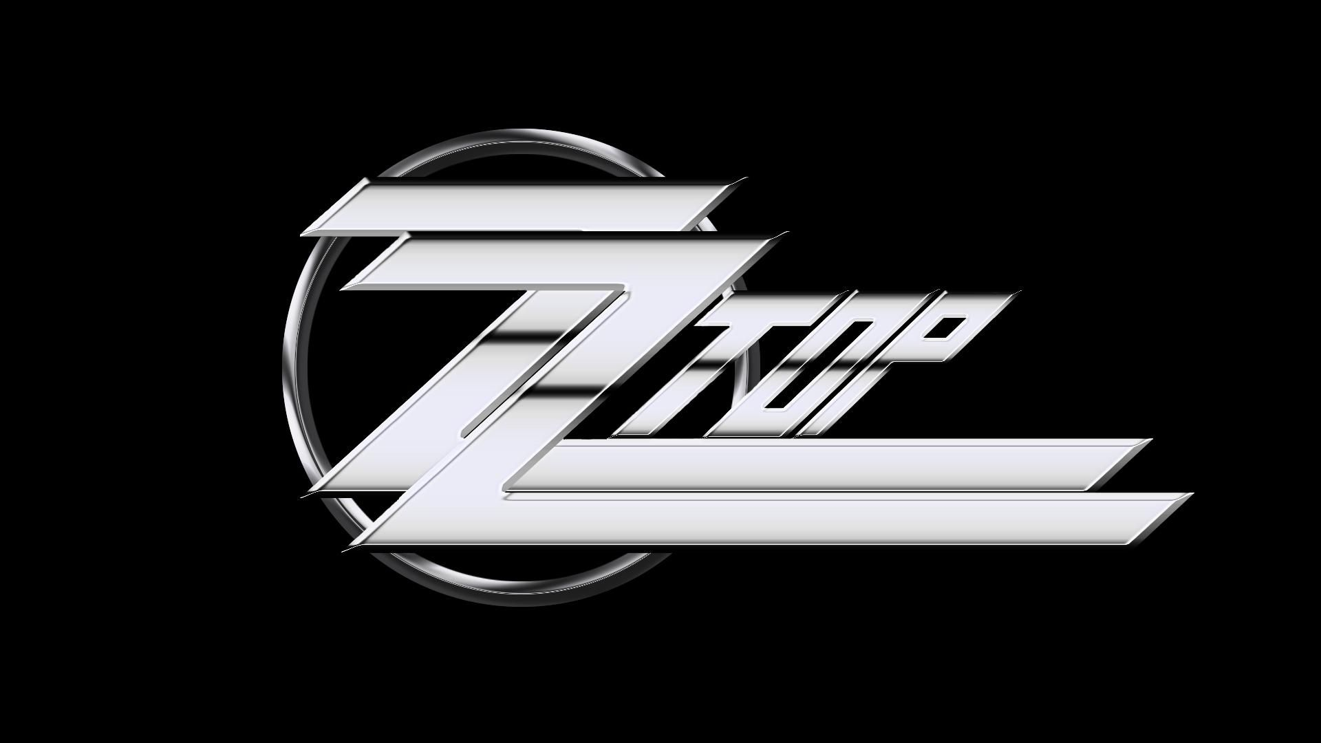 ZZ Top Logo - zz top logo - Google Search | New Logo Ideas | Zz Top, Tops, Music