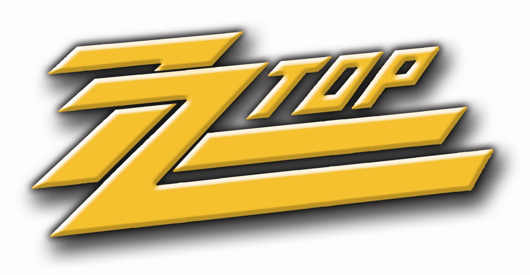 ZZ Top Logo - ZZ-Top-logo-2011 - Epic Rights