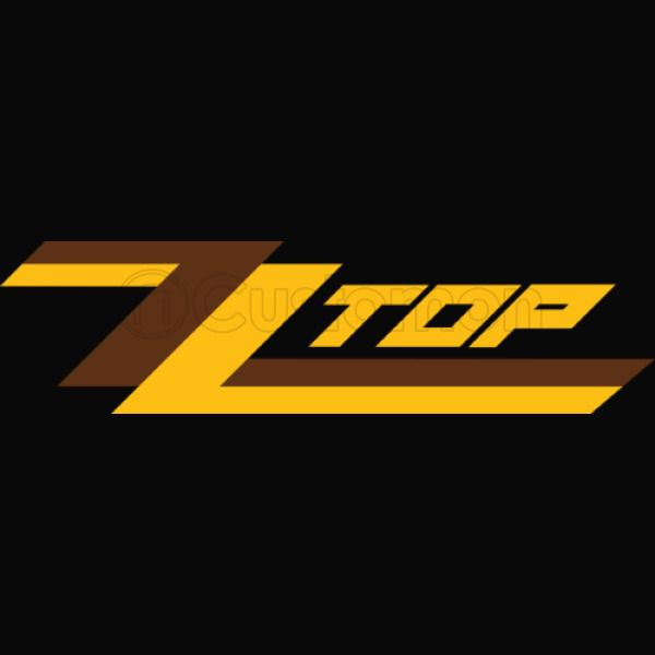 ZZ Top Logo - ZZ Top Logo Snapback Hat (Embroidered) | Customon.com