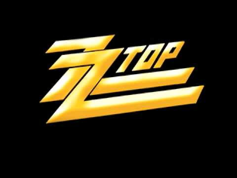 ZZ Top Logo - zz top- loverboy radio commercial 1981 Nashville - YouTube