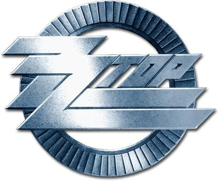 ZZ Top Logo - zz top logo | Band Logo's | Pinterest | Zz Top, Band logos and ...