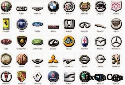 Exotic Car Logo - luxury car logos - Under.fontanacountryinn.com