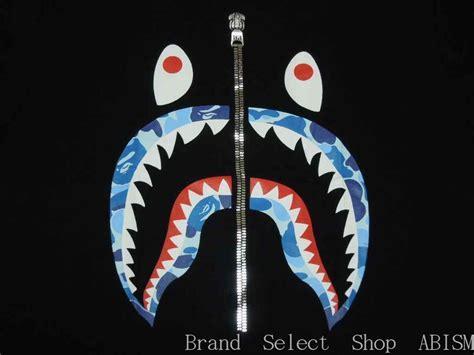 1080x1080 Bape Shark Logo Logodix