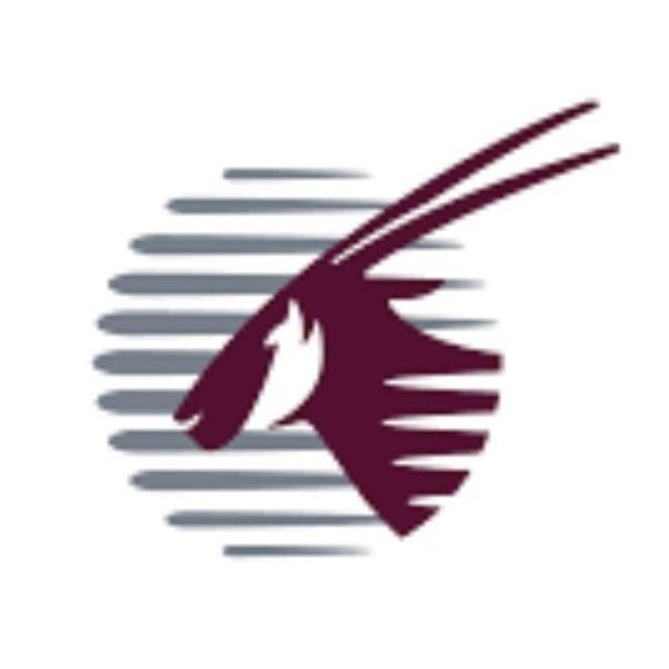 Qatar Airways Logo - What is the meaning of the Qatar Airways logo? - Quora