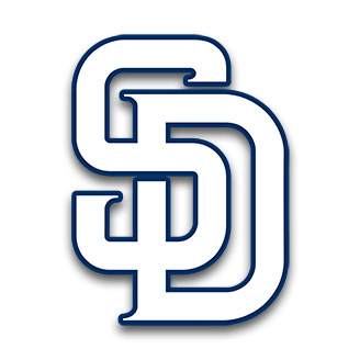Padres Old Logo - San Diego Padres | Bleacher Report | Latest News, Scores, Stats and ...