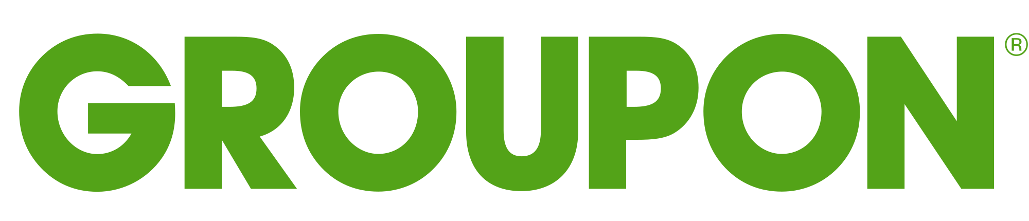 Groupon Logo - File:Groupon Logo.svg - Wikimedia Commons