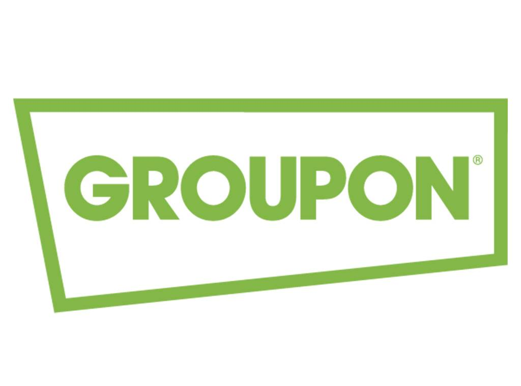 Groupon Logo - Groupon Apologizes After Racial Slur Is Used on Website | E! News