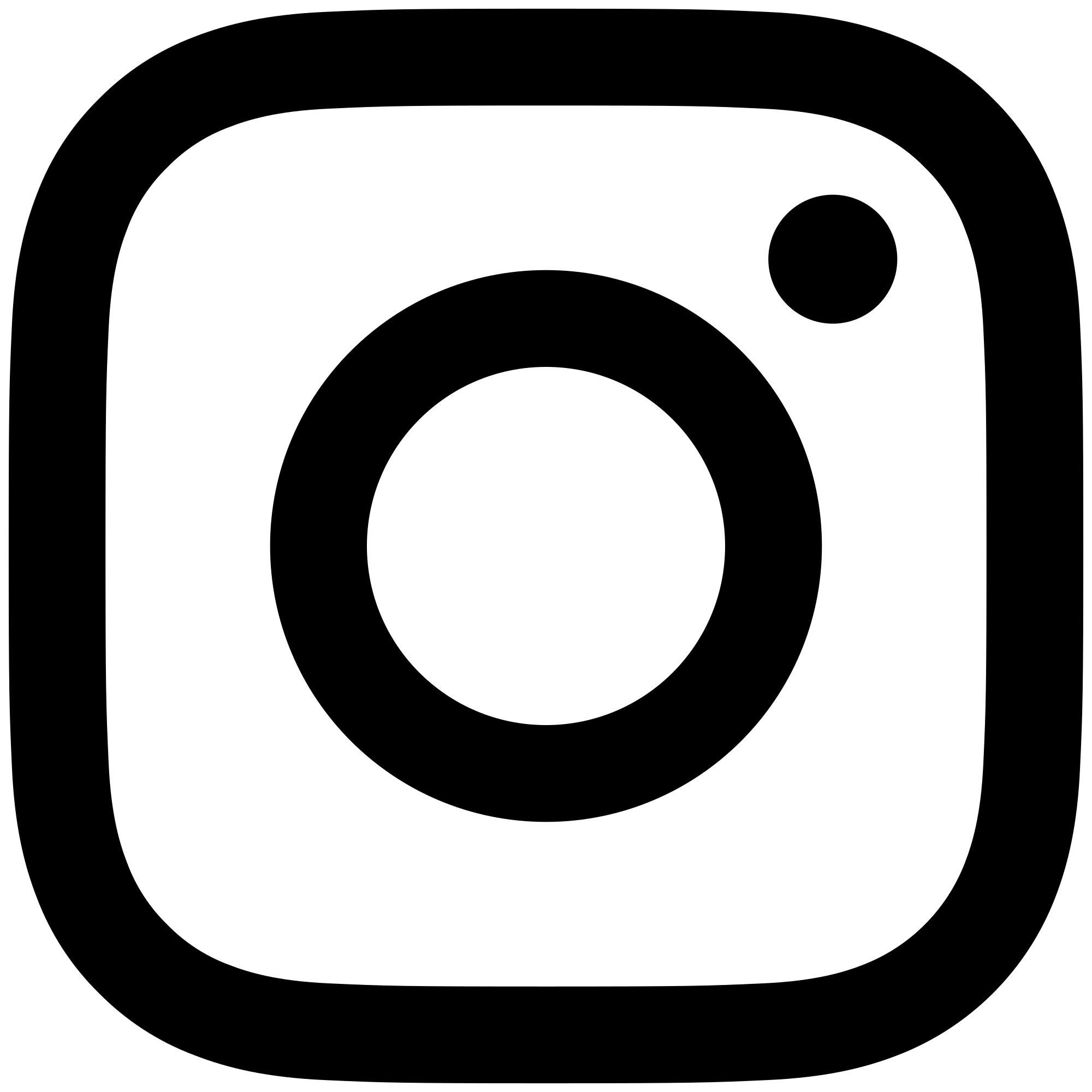 Instagram Logo - File:Instagram simple icon.svg - Wikimedia Commons