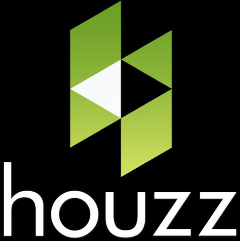 Houzz Logo - houzz-logo-on-black - Your Home & Business Security Experts