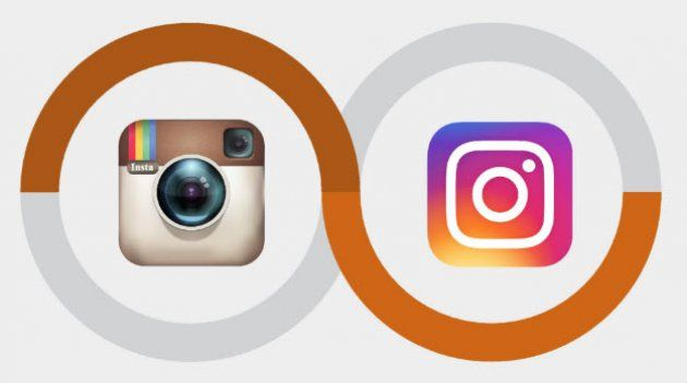Instagram Logo - Rebranding? Do What Instagram, Uber, and Taco Bell Did With Their ...